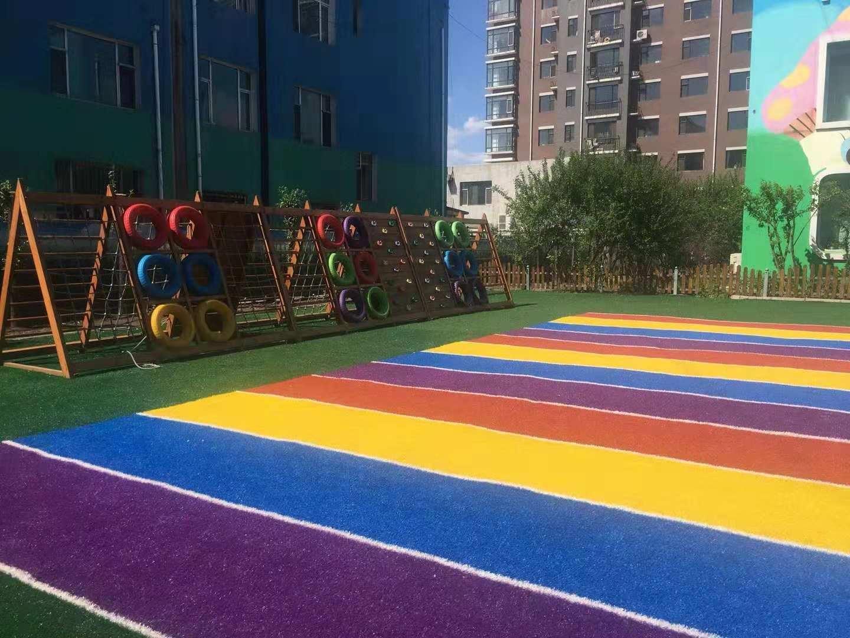榆树市第一实验幼儿园